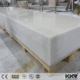장식을%s Kkr 12mm 대리석 패턴 아크릴 단단한 표면