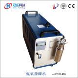 Machine de soudage à gaz d'hydrogène de l'eau de générateur de Hho