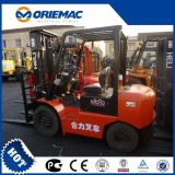 Gute Qualität Heli 3.5 Tonnen-Dieselgabelstapler Cpcd35 für Verkauf