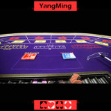 RFID Casino Grado 10 persona la mesa de póquer electrónico-RFIDTB (YM01).