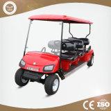 2018安い価格の販売のためのカスタム電気ゴルフカート