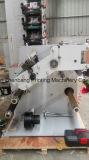 Máquina que raja con la torreta Rewinder