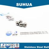 강철 공을 의학 사용을%s 품는 AISI52100 공장 가격 2.5mm
