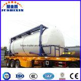 20feet 40feet Wasser u. Meerwasser ISO-Sammelbehälter-Behälter mit CCS Csc ASME Bescheinigungen