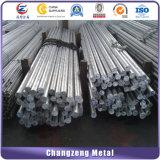 TUFFO caldo galvanizzato intorno a Rod d'acciaio (CZ-R18)