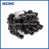 Китай продуктов большого расхода гидравлического клапана управления КБР4 для трактора