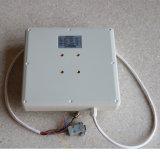 840-960MHz lettore interurbano del lettore Integrated RFID di frequenza ultraelevata dell'antenna RFID di frequenza 12dBi