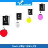 Het LEIDENE van de Bal van de Lift van de Krukken van de LEIDENE Controle van DMX512 Kinetische Lichte Opheffen