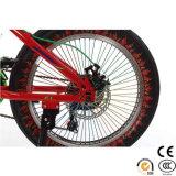 Directamente de fábrica de la rueda de Rojo 2 bicicleta de montaña para niños