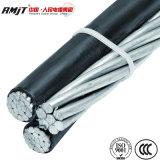 Высокое качество XLPE изолированный кабель ABC