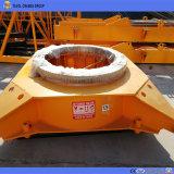 3-25tタワークレーンQtz31.5-315モデルのための専門の製造業者