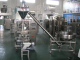 Autoamtic Käse-Puder-Verpackungsmaschine