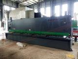 Jiashida Nova 6m de comprimento da máquina de corte guilhotina CNC hidráulica ao Vietname