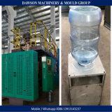 PC máquina de sopro plástica automática de 5 galões