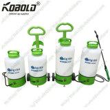 8L Wheels Battery Sprayer, Trolley Garden Sprayer