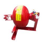 Polvo seco de alta eficiencia de equipos de extinción de incendios extintor de incendios