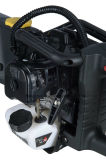 11KG DHD-58 máquina martillo rompedor de hormigón de la gasolina