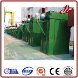 Purificador de equipamiento para la extracción de polvo del filtro de humos industriales