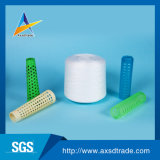 編み、縫うことのための工場価格40/2sポリエステル縫う糸