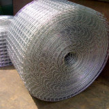 ячеистая сеть размера 25mm раскрывая сваренная нержавеющей сталью