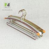 Одежды алюминиевого сплава пользы гостиницы/вешалка юбки