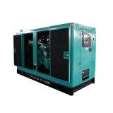 генератор дизеля 150kVA звукоизоляционный Cummins
