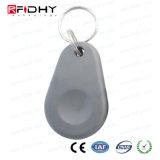T5577 di vendita caldo 125 chilocicli dell'ABS RFID di controllo di accesso Keyfob