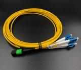 Волоконно оптические упу-LC Duplex Patch шнур питания для локальной сети