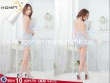 Onlangs Goedkope Volwassen Transparante Bodysuit Erotische Dame Hot Sex Underwear Sexy Lingerie