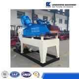 Système de réutilisation fin chaud de vente et de sable de qualité