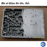 Boîtier de Famouse Quanlity Guaranted du monde en aluminium et titanes