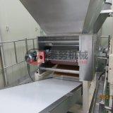 Chaîne de fabrication complètement automatique de biscuit dur et mou