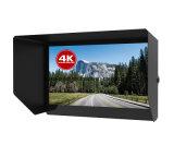 """De eerst 12.5 """" 4K HD van de Wereld Monitor van de Uitzending voor 4K Camcorder"""