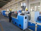 O tubo de PVC de 20-63mm da linha de produção