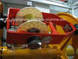 Gabbia-Tipo ad alta frequenza cordatrice del cavo