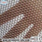 ステンレス鋼のバーベキューBBQのグリルの金網のネット