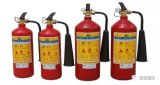 Wholesale portable one 2-10kg CO2 Fire Extinguishing system