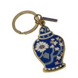卸し売りよの高品質の普及したステンレス鋼Keychain