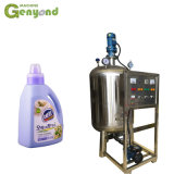Gyc 1t/h liquide de lavage Making Machine