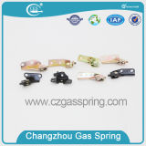 Various Application에 있는 기계장치 Supporting Gas Spring
