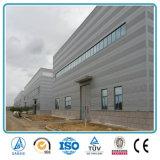 高品質の低価格Modular 住宅建設の鉄骨構造の研修会