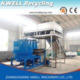 Separador de papel da película, Papel-Plástico que separa a máquina, PE/PP/PVC/EVA Segregator