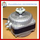 O congelador do refrigerador do refrigerador parte o motor de ventilador protegido condensador de Pólo do evaporador