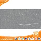 De grote Tegel van de Vloer van het Porselein Glzard van het Lichaam van de Kleur van de Grootte Zwarte Volledige Marmeren (JM123370F)