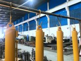 판매를 위한 기중기 붐 상승 실린더