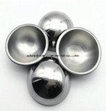 100мм Ss 304 половина шаровой шарнир с толщиной 1,5 мм из нержавеющей стали полый шарик