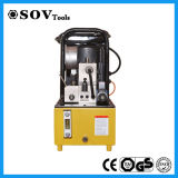 유압 렌치를 위한 700bar 유압 전기 펌프