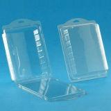 Embalagem de Medicina da Faculdade de Medicina de PETG Blister, embalagens de plástico de embalagem