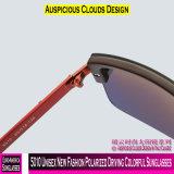 5010 Nova Moda unissexo condução polarizada óculos coloridos