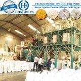 최고 공장 곡물 맷돌로 가는 옥수수 축융기